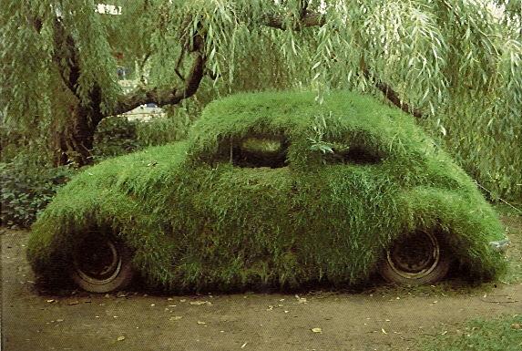 camouflaged-Volkswagen-Beetle