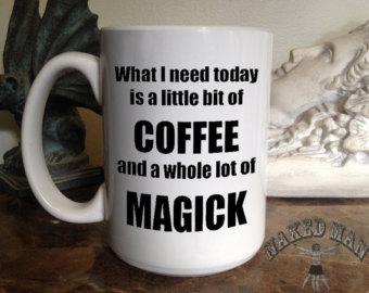 magick mug